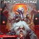 D&D RPG Book:  Waterdeep Dungeon of the Mad Mage