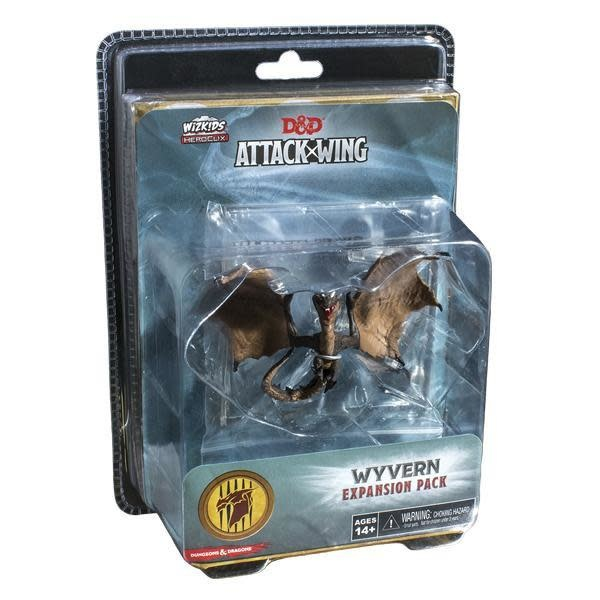 Wizkids D&D Attack Wing: Wyvern Expansion Pack