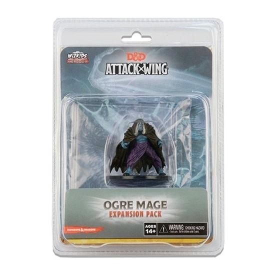 Wizkids D&D Attack Wing: Ogre Mage Expansion Pack