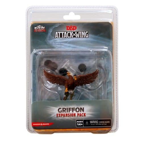 Wizkids D&D Attack Wing: Griffon Expansion Pack