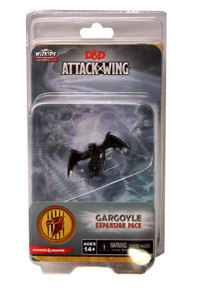 Wizkids D&D Attack Wing: Gargoyle Expansion Pack Pack