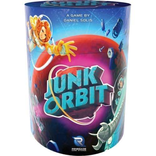 Renegade Junk Orbit