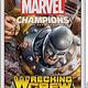 Fantasy Flight Marvel Champions: Wrecking Crew Scenario Pack