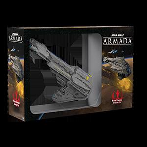 Fantasy Flight Star Wars Armada: Nadiri Starhawk