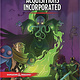 Wizards of the Coast D&D RPG Book: Acquisitions Incorporated