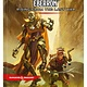 Wizards of the Coast D&D RPG Book: Eberron Rising from the last War