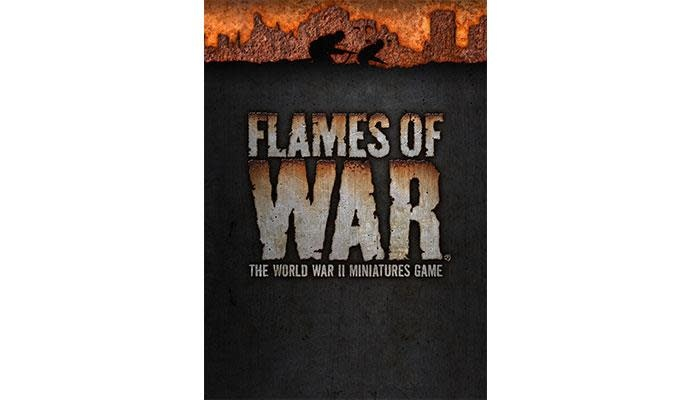 Flames of War Flames of War Book: rulebook