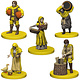 Lookout games Agricola: Yellow Exp