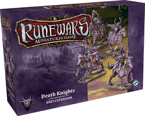 Fantasy Flight Runewars: Death Knights