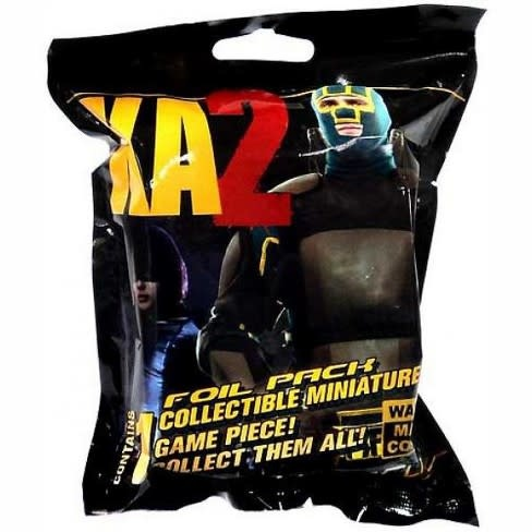 Wizkids Heroclix: KA2 Booster