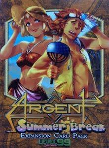 Argent: Summer break