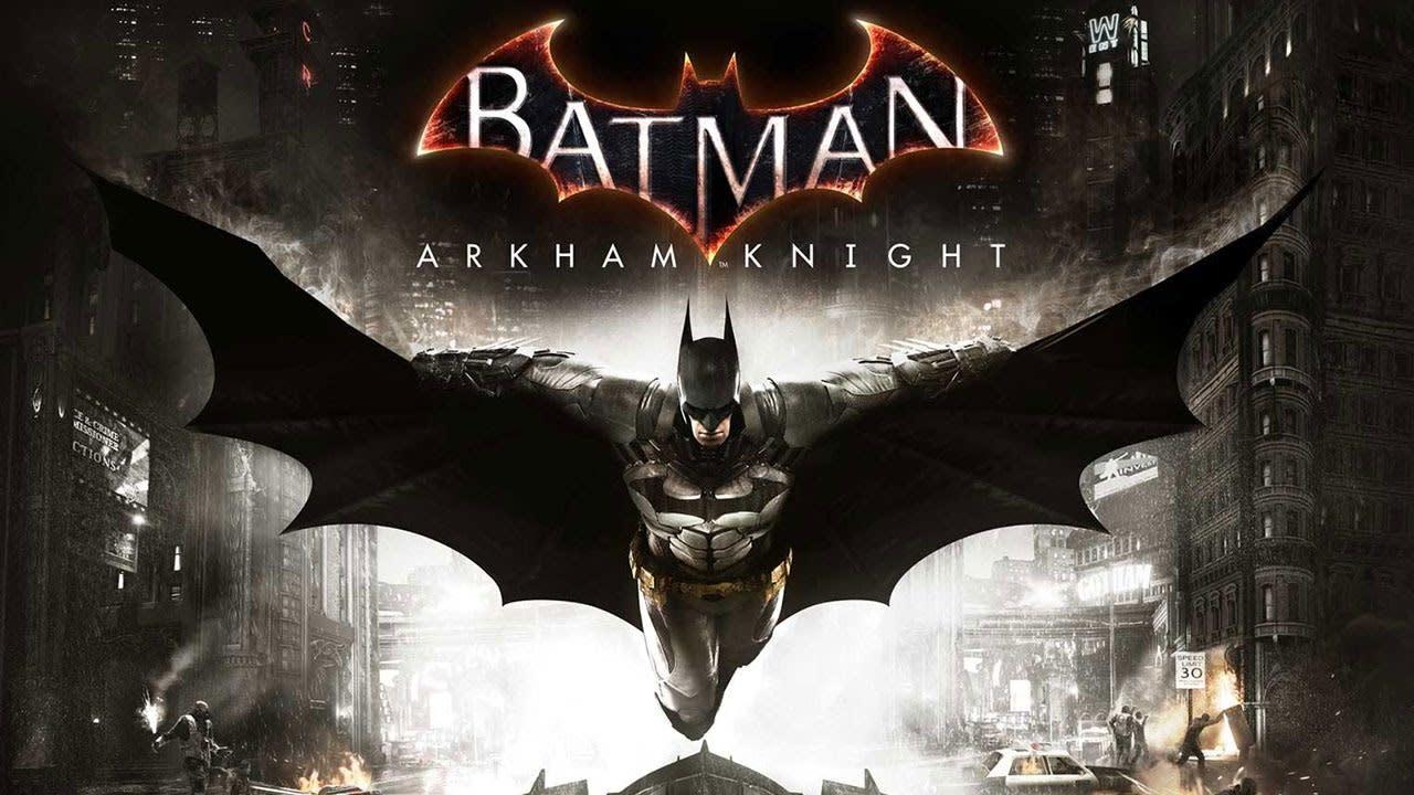 Knight Models Batman Arkham Knight Campaign Book