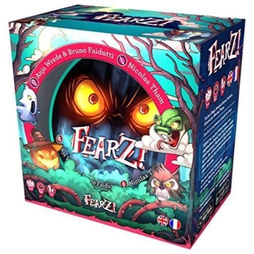 Dont Panic Games Fearz!