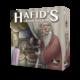 Rather Dashing Hafid's Grand Bazaar
