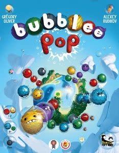 Quick simple fun Bubblee Pop