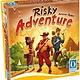 Queen Games Risky Adventure