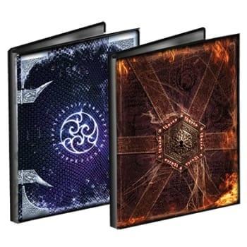 Arcane wonders Mage Wars: Official Spellbook Pack 3