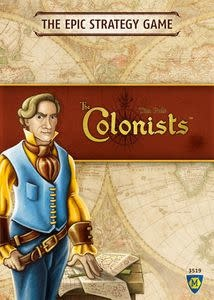 Mayfair The Colonists