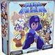 Capcom Mega Man the board game