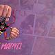 Fantasy Flight Marvel Champions Playmat: Ms. Marvel