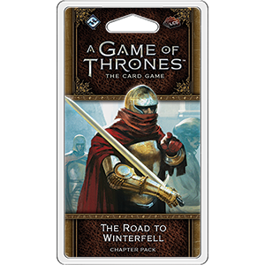 Fantasy Flight A Game of Thrones LCG: Road to Winterfell