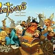 Stronghold Games Piratoons