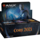 Magic the Gathering Magic the Gathering CCG: core 2021 booster