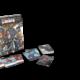 Cryptozoic DC Deck Building Game: Crisis EXP Pack 4