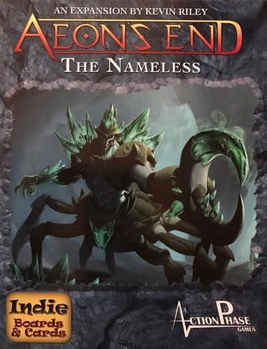 Indie boards & cards Aeon's End: The Nameless