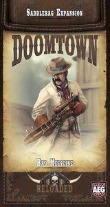 AEG Doomtown Reloaded: Bad Medicine