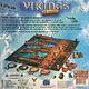 Blue Orange Vikings on board
