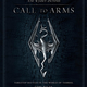 Modiphius Elder Scrolls Call to Arms: Core Rules