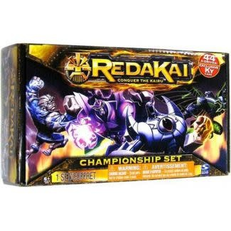 Spin Master Redakai Conquer the Kairu Championship set