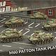 Team yankee Team Yaankee: Israeli/ American- M60 Patton Tank Platoon