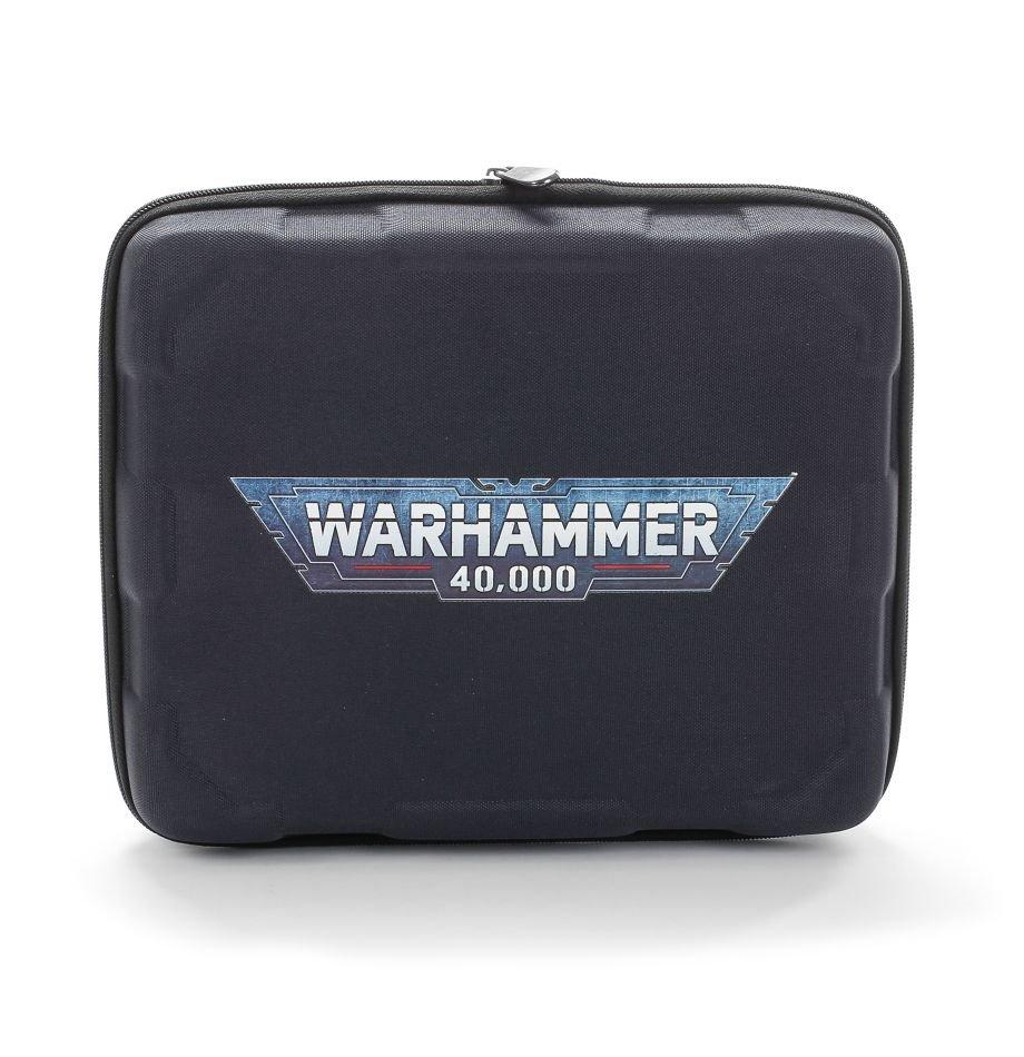 Games Workshop Warhammer 40K: Carry Case