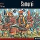 Warlord games Pike & Shotte: Samurai Infantry