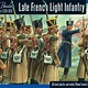 Warlord games Black Powder: Late French Light Infantry (1789-1815)