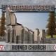 Battlefield in a Box Battlefield in a Box: Ruined Church