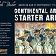 Warlord games Black Powder: Continental Starter Army (1776-1783)