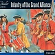 Warlord games Black Powder: Infantry of the Grand Alliance (1701-1714)