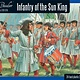 Warlord games Black Powder: Infantry of the Sun King (1701-1714)