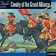 Warlord games Black Powder: Cavalry of the Grand Alliance (1701-1714)