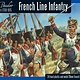 Warlord games Black Powder: French Line Infantry (1789-1815)