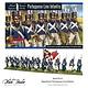Warlord games Black Powder: Portuguese Line Infantry (1789-1815)