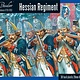 Warlord games Black Powder: Hessian Regiment (1776-1783)