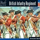 Warlord games Black Powder: British Infantry Regiment (1776-1783)