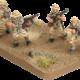 Flames of War Flames of War: British-  Motor Platoon