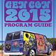 Goodman Games Goodman Games: Gen Con 2015 Program Guide RPG book