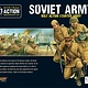 Warlord games Bolt Action: Soviet- Army starter set