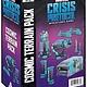 Atomic Mass Games Marvel Crisis Protocol: Cosmic Terrain Pack